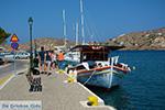 Gialos Ios - Eiland Ios - Cycladen Griekenland foto 196 - Foto van De Griekse Gids