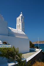 Gialos Ios - Eiland Ios - Cycladen Griekenland foto 201 - Foto van De Griekse Gids