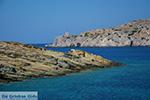 Bij Gialos Ios - Eiland Ios - Cycladen Griekenland foto 207 - Foto van De Griekse Gids