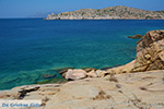 Bij Gialos Ios - Eiland Ios - Cycladen Griekenland foto 208 - Foto van De Griekse Gids
