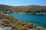 Valmas strand bij Gialos Ios - Eiland Ios - Cycladen foto 209 - Foto van De Griekse Gids