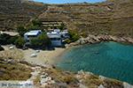 Valmas strand bij Gialos Ios - Eiland Ios - Cycladen foto 210 - Foto van De Griekse Gids