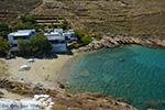 Valmas strand bij Gialos Ios - Eiland Ios - Cycladen foto 213 - Foto van De Griekse Gids