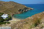 Valmas strand bij Gialos Ios - Eiland Ios - Cycladen foto 220 - Foto van De Griekse Gids