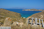 Valmas strand bij Gialos Ios - Eiland Ios - Cycladen foto 222 - Foto van De Griekse Gids