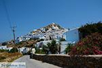Chora Ios - Eiland Ios - Cycladen Griekenland foto 236 - Foto van De Griekse Gids