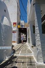 Chora Ios - Eiland Ios - Cycladen Griekenland foto 243 - Foto van De Griekse Gids