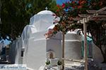 Chora Ios - Eiland Ios - Cycladen Griekenland foto 244 - Foto van De Griekse Gids