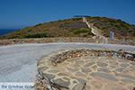 Plakotos Ios - Eiland Ios - Cycladen Griekenland foto 245 - Foto van De Griekse Gids