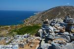 Plakotos Ios - Eiland Ios - Cycladen Griekenland foto 258 - Foto van De Griekse Gids