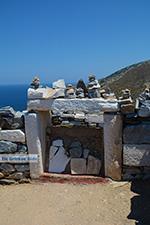 Plakotos Ios - Eiland Ios - Cycladen Griekenland foto 259 - Foto van De Griekse Gids