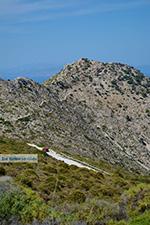 Paleokastro bij Psathi Ios - Eiland Ios - Cycladen foto 296 - Foto van De Griekse Gids