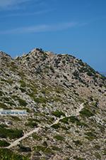 Paleokastro bij Psathi Ios - Eiland Ios - Cycladen foto 297 - Foto van De Griekse Gids
