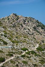 Paleokastro bij Psathi Ios - Eiland Ios - Cycladen foto 298 - Foto van De Griekse Gids