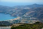 Panorama Mylopotas Ios - Eiland Ios - Cycladen foto 331 - Foto van De Griekse Gids