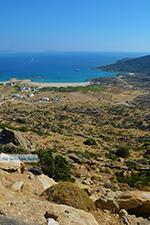 Onderweg naar Manganari Ios - Eiland Ios - Cycladen foto 349 - Foto van De Griekse Gids