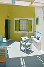 Pavezzo apartments Chora Ios - Eiland Ios - Cycladen foto 391 - Foto van De Griekse Gids