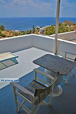Pavezzo apartments Chora Ios - Eiland Ios - Cycladen foto 394 - Foto van De Griekse Gids