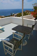 Pavezzo apartments Chora Ios - Eiland Ios - Cycladen foto 395 - Foto van De Griekse Gids