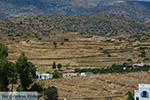 Skarkos Chora Ios - Eiland Ios - Cycladen Griekenland foto 402 - Foto van De Griekse Gids
