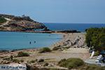 Strand Koumbara Chora Ios - Eiland Ios - Cycladen  foto 403 - Foto van De Griekse Gids