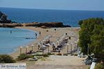 Strand Koumbara Chora Ios - Eiland Ios - Cycladen  foto 404 - Foto van De Griekse Gids