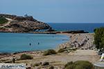 Strand Koumbara Chora Ios - Eiland Ios - Cycladen  foto 405 - Foto van De Griekse Gids