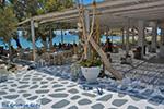 Koumbara Beach bar Chora Ios - Eiland Ios - Cycladen foto 407 - Foto van De Griekse Gids