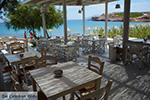 Koumbara Beach bar Chora Ios - Eiland Ios - Cycladen foto 414 - Foto van De Griekse Gids