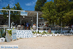 Koumbara Beach bar Chora Ios - Eiland Ios - Cycladen foto 416 - Foto van De Griekse Gids