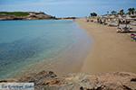 Koumbara Beach Chora Ios - Eiland Ios - Cycladen foto 418 - Foto van De Griekse Gids