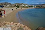 Koumbara Beach Chora Ios - Eiland Ios - Cycladen foto 420 - Foto van De Griekse Gids