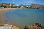 Koumbara Beach Chora Ios - Eiland Ios - Cycladen foto 421 - Foto van De Griekse Gids