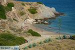 Tzamaria beach Chora Ios - Eiland Ios - Cycladen Griekenland foto 438 - Foto van De Griekse Gids
