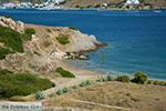Tzamaria beach Chora Ios - Eiland Ios - Cycladen Griekenland foto 439 - Foto van De Griekse Gids