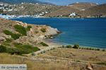 Tzamaria beach Chora Ios - Eiland Ios - Cycladen Griekenland foto 440 - Foto van De Griekse Gids