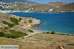 Tzamaria beach Chora Ios - Eiland Ios - Cycladen Griekenland foto 441 - Foto van De Griekse Gids