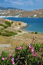 Tzamaria beach Chora Ios - Eiland Ios - Cycladen Griekenland foto 443 - Foto van De Griekse Gids