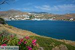 Tzamaria beach Chora Ios - Eiland Ios - Cycladen Griekenland foto 445 - Foto van De Griekse Gids