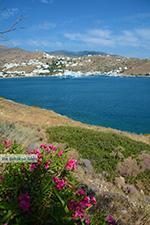 Tzamaria beach Chora Ios - Eiland Ios - Cycladen Griekenland foto 446 - Foto van De Griekse Gids