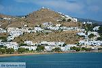 Gialos Chora Ios - Eiland Ios - Cycladen Griekenland foto 451 - Foto van De Griekse Gids