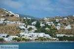 Gialos Chora Ios - Eiland Ios - Cycladen Griekenland foto 452 - Foto van De Griekse Gids