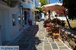 Chora Ios - Eiland Ios - Cycladen Griekenland foto 455 - Foto van De Griekse Gids
