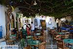 Chora Ios - Eiland Ios - Cycladen Griekenland foto 456 - Foto van De Griekse Gids