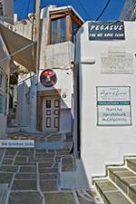 Chora Ios - Eiland Ios - Cycladen Griekenland foto 458 - Foto van De Griekse Gids