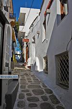 Chora Ios - Eiland Ios - Cycladen Griekenland foto 459 - Foto van De Griekse Gids
