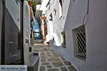 Chora Ios - Eiland Ios - Cycladen Griekenland foto 460 - Foto van De Griekse Gids