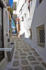 Chora Ios - Eiland Ios - Cycladen Griekenland foto 461 - Foto van De Griekse Gids