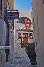 Chora Ios - Eiland Ios - Cycladen Griekenland foto 463 - Foto van De Griekse Gids