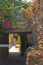 Chora Ios - Eiland Ios - Cycladen Griekenland foto 464 - Foto van De Griekse Gids